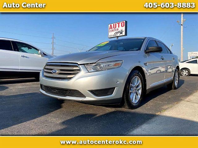 2013 Ford Taurus SE for sale in Oklahoma City, OK