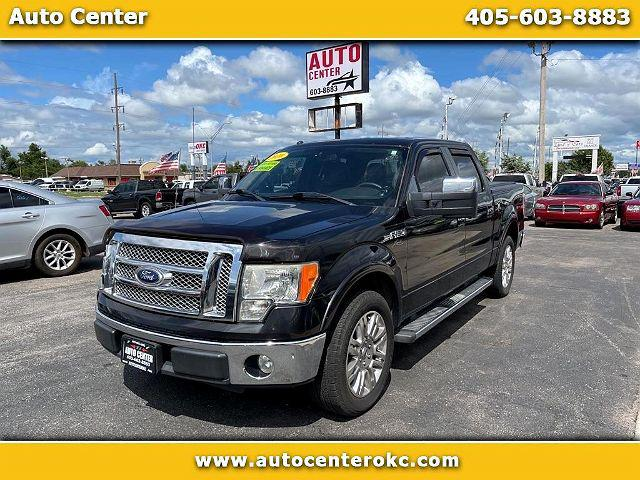 2010 Ford F-150 Lariat for sale in Oklahoma City, OK