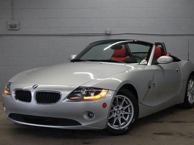 2005 BMW Z4 2.5i for sale in Addison, IL