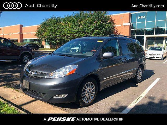 2010 Toyota Sienna XLE Ltd for sale in Chantilly, VA