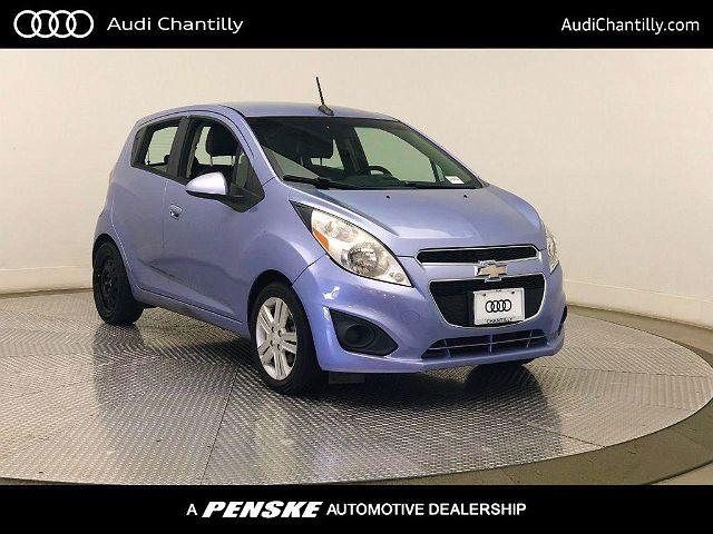 2014 Chevrolet Spark LS for sale in Chantilly, VA