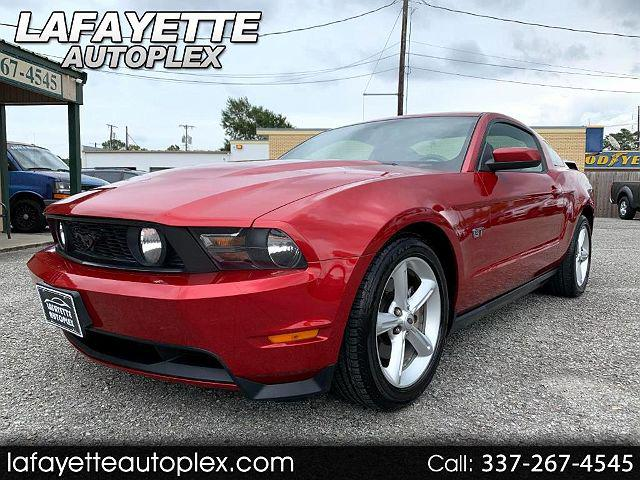 2010 Ford Mustang GT for sale in Lafayette, LA
