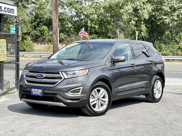 2017 Ford Edge SEL for sale in Beltsville, MD