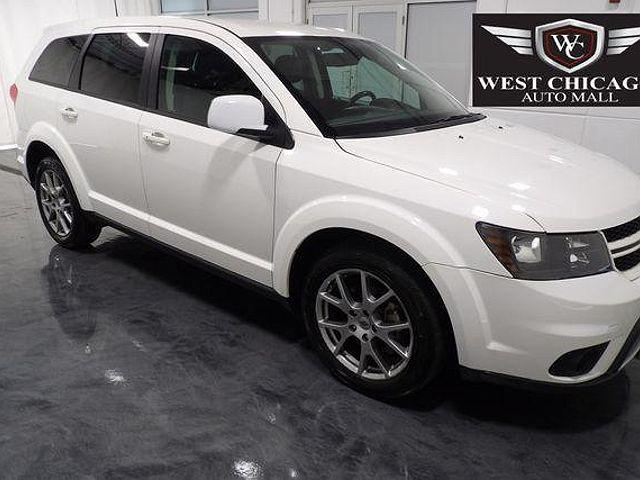 2019 Dodge Journey GT for sale in West Chicago, IL