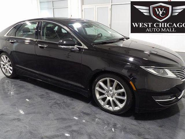 2014 Lincoln MKZ 4dr Sdn AWD for sale in West Chicago, IL
