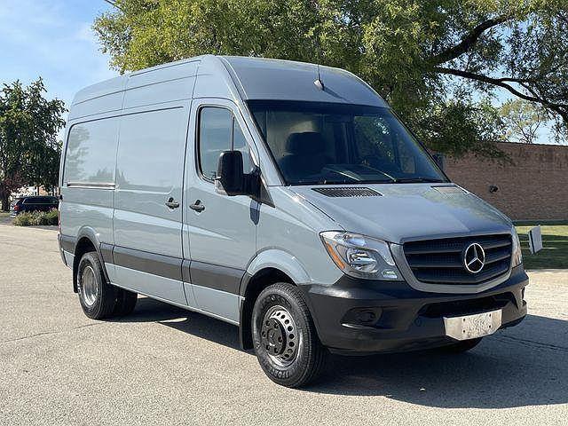"""2014 Mercedes-Benz Sprinter Cargo Vans 3500 144"""" for sale in West Chicago, IL"""