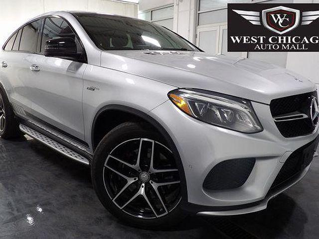 2016 Mercedes-Benz GLE GLE 450 AMG for sale in West Chicago, IL