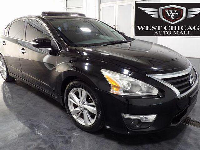 2015 Nissan Altima 2.5 SV for sale in West Chicago, IL