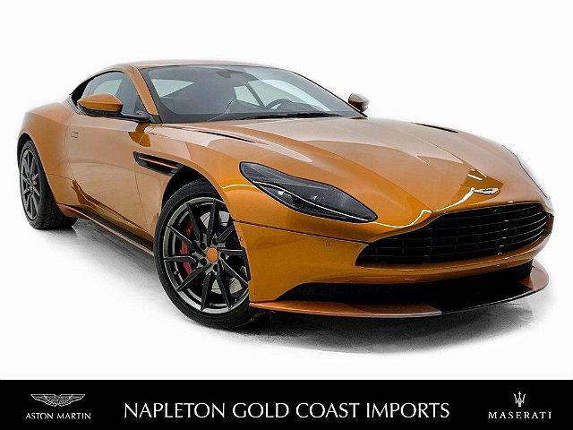 2019 Aston Martin DB11 V8 for sale in Downers Grove, IL