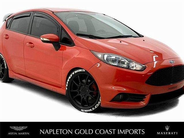 2014 Ford Fiesta ST for sale in Downers Grove, IL