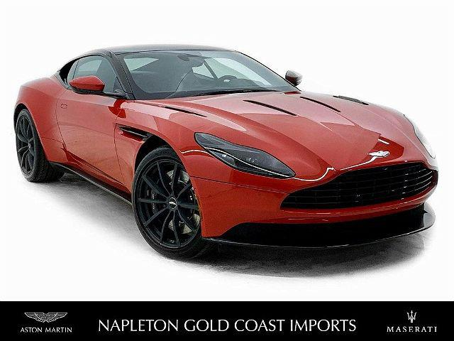2020 Aston Martin DB11 AMR for sale in Downers Grove, IL