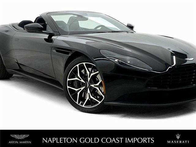 2019 Aston Martin DB11 Volante for sale in Downers Grove, IL