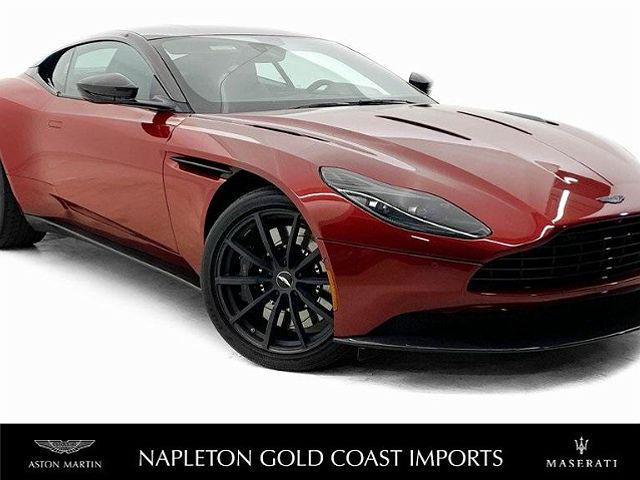 2019 Aston Martin DB11 AMR for sale in Downers Grove, IL