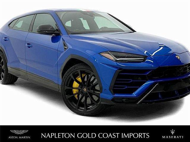 2019 Lamborghini Urus AWD for sale in Downers Grove, IL