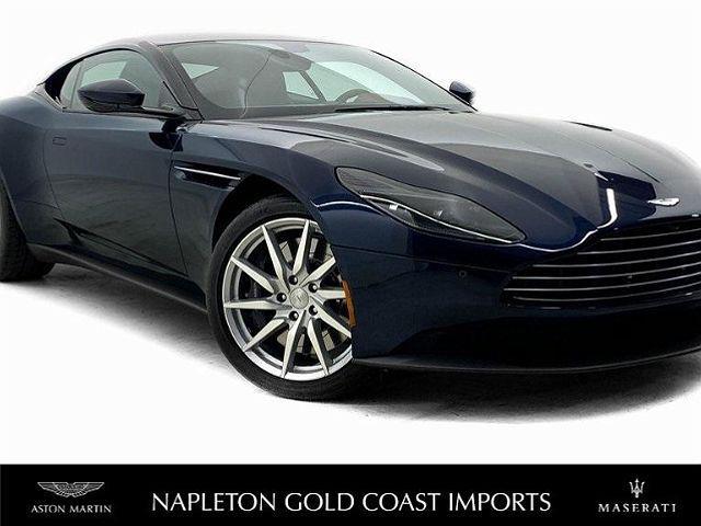 2020 Aston Martin DB11 V8 for sale in Downers Grove, IL