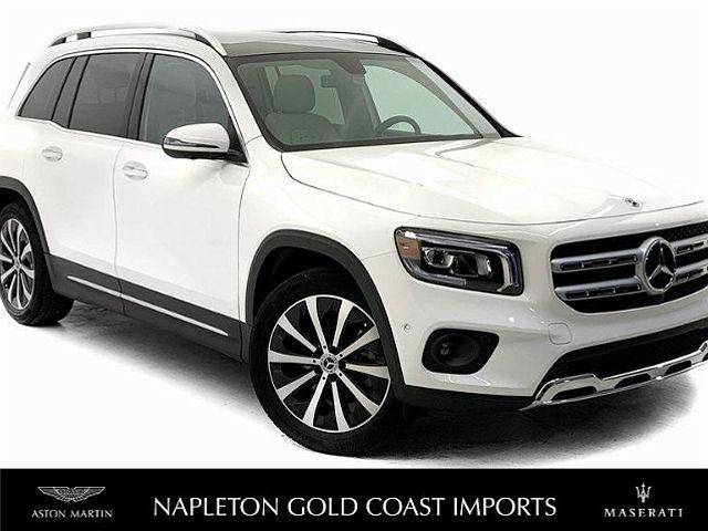 2020 Mercedes-Benz GLB for sale near Downers Grove, IL