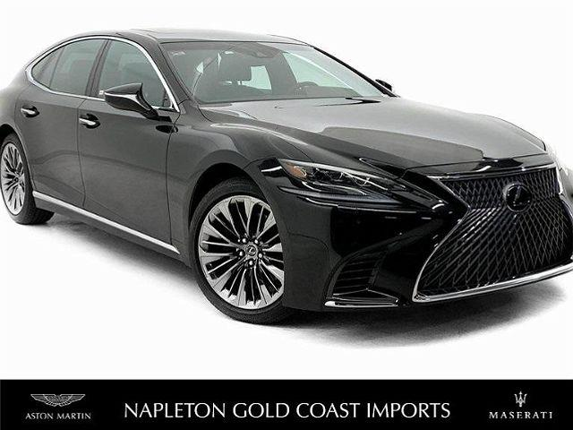2019 Lexus LS LS 500 for sale in Downers Grove, IL