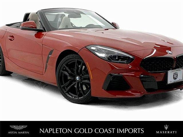 2019 BMW Z4 sDrive30i for sale in Downers Grove, IL
