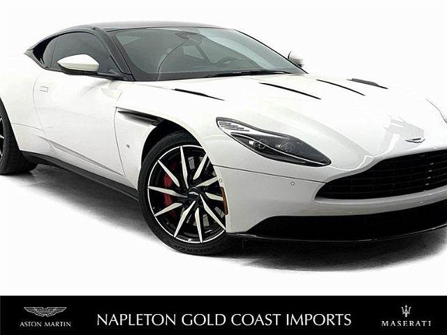 2018 Aston Martin DB11 V12 for sale in Downers Grove, IL