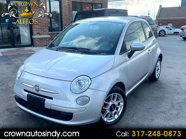2013 Fiat 500 Pop for sale in Indianapolis, IN