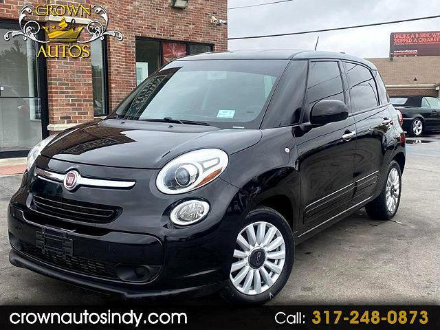 2014 Fiat 500L Easy for sale in Indianapolis, IN