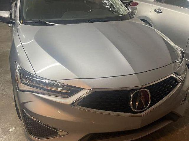 2019 Acura ILX w/Technology Pkg for sale in Woodside, NY