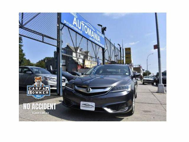 2018 Acura ILX w/Premium Pkg for sale in Woodside, NY