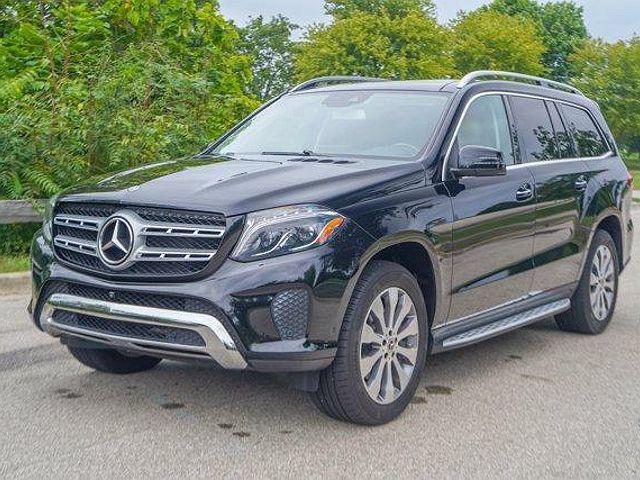 2018 Mercedes-Benz GLS GLS 450 for sale in Dublin, OH