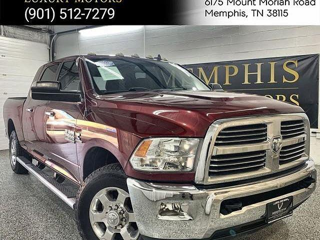 2017 Ram 2500 Lone Star for sale in Memphis, TN