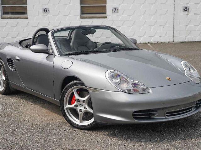 2004 Porsche Boxster S for sale in Moonachie, NJ