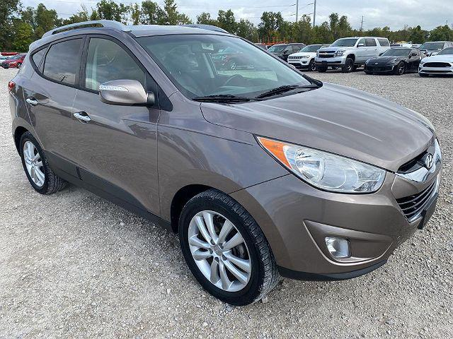 2012 Hyundai Tucson Limited for sale in Maryland Heights, MO