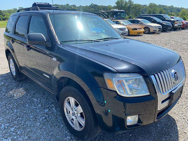 2008 Mercury Mariner FWD 4dr V6 for sale in Maryland Heights, MO