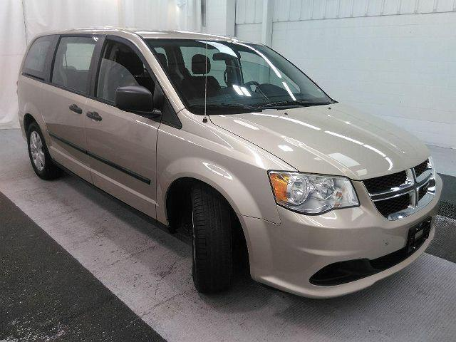 2014 Dodge Grand Caravan American Value Pkg for sale in Maryland Heights, MO