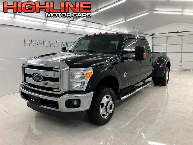 2016 Ford F-350 Lariat for sale in Southampton, NJ