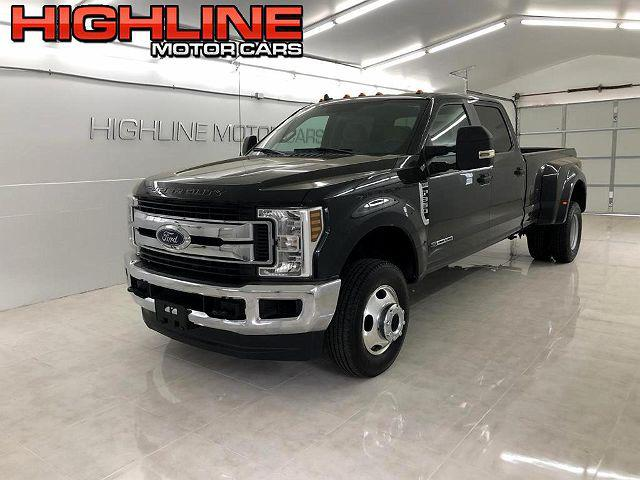 2019 Ford F-350 XLT for sale in Southampton, NJ