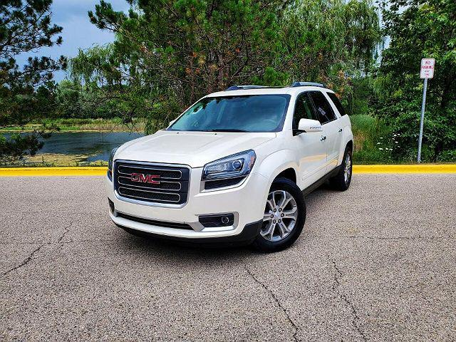 2014 GMC Acadia SLT for sale in Palatine, IL