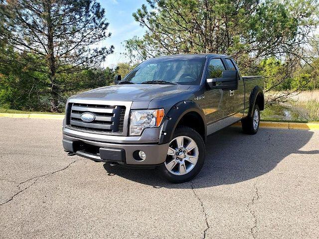 2009 Ford F-150 FX4 for sale in Palatine, IL