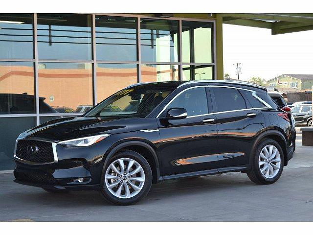 2019 INFINITI QX50 ESSENTIAL for sale in Tempe, AZ