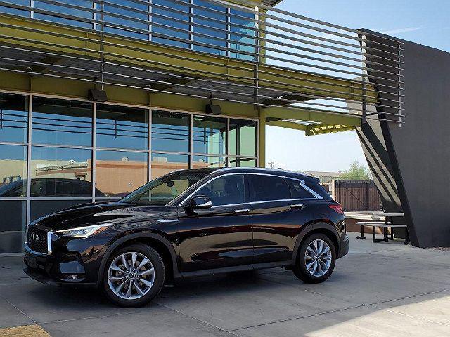 2019 INFINITI QX50 LUXE for sale in Tempe, AZ