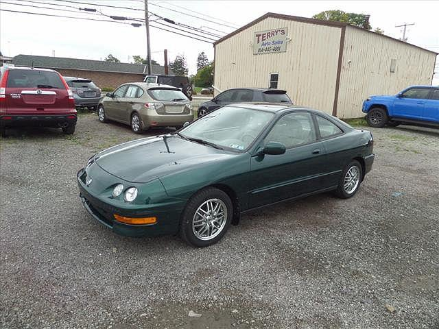 2000 Acura Integra LS for sale in Somerset, PA