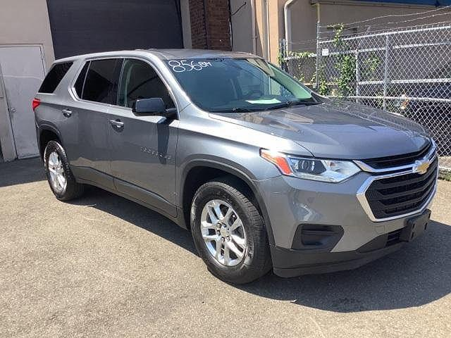 2019 Chevrolet Traverse LS for sale in Middletown, CT
