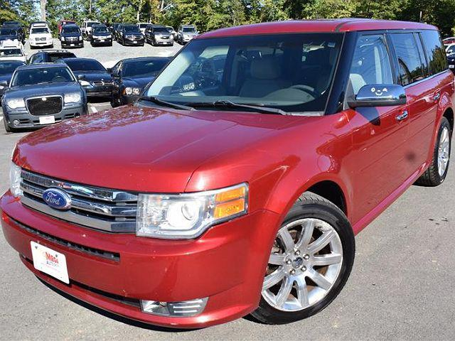 2011 Ford Flex Limited for sale in Stafford, VA