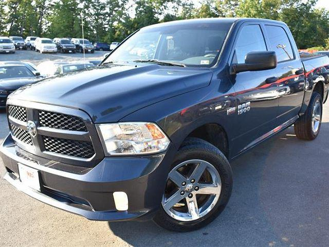 2015 Ram 1500 Express for sale in Stafford, VA