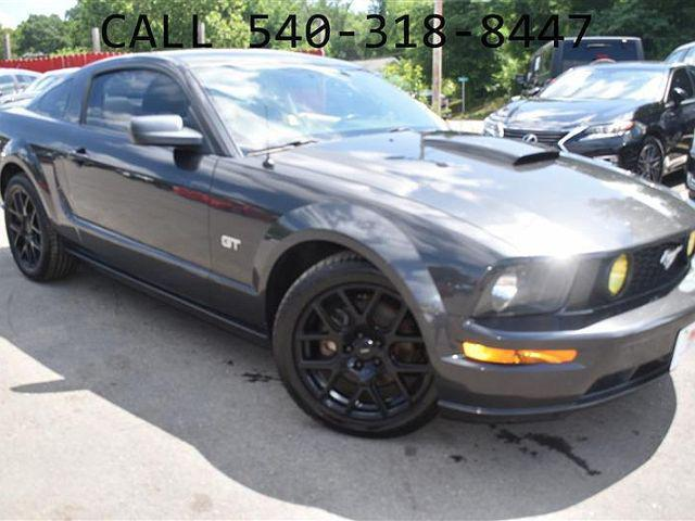2007 Ford Mustang GT for sale in Stafford, VA
