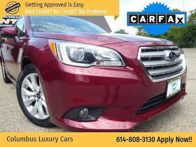 2016 Subaru Legacy 2.5i Premium for sale in Columbus, OH
