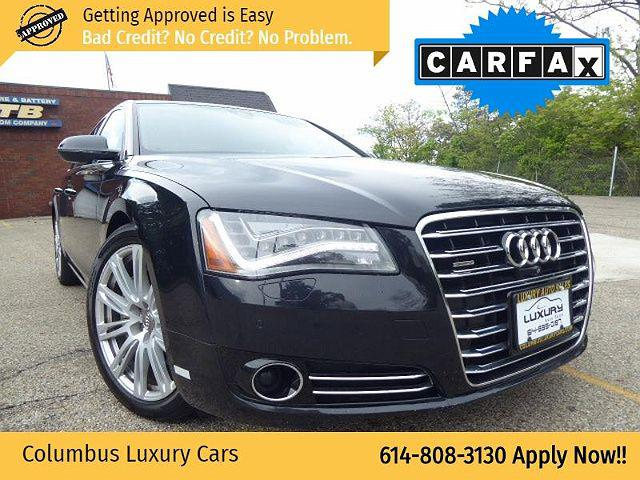 2014 Audi A8 3.0T for sale in Columbus, OH