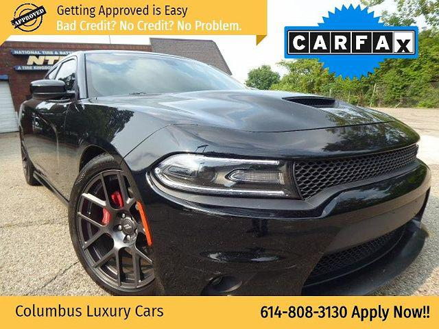 2017 Dodge Charger R/T Scat Pack for sale in Columbus, OH