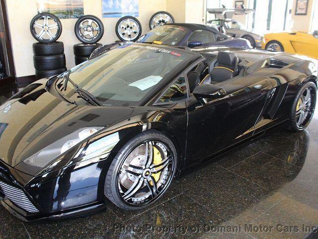 2006 Lamborghini Gallardo Unknown for sale in Deerfield Beach, FL