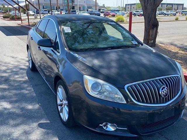 2014 Buick Verano Convenience Group for sale in Las Vegas, NV