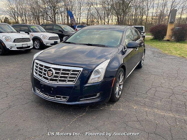2014 Cadillac XTS 4dr Sdn FWD for sale in Addison, IL